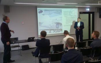 kuva Mika in Tallinn 2020